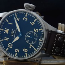 IWC Titanium 48mm Manual winding IW510301 new