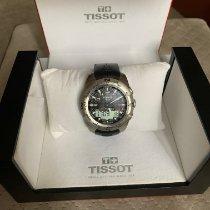 Tissot T-Touch Expert Titanium 42mm
