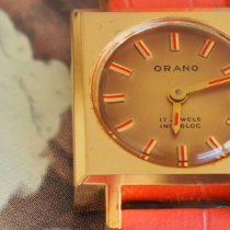 Orator Steel Manual winding Orano new