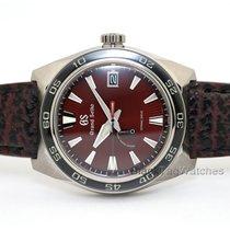 Seiko Titanium Automatic No numerals 44.5mm new Grand Seiko