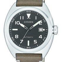 Citizen Steel 42mm Automatic NJ0100-11E new