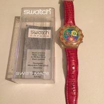 Swatch gebraucht