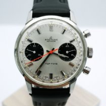 Breitling Top Time Steel Silver