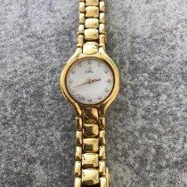 Ebel 866960 Yellow gold 1987 Beluga 26mm pre-owned