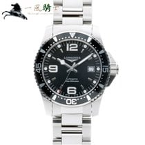 Longines HydroConquest L3.742.4.56.5 2019 occasion