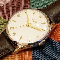 Longines 8035 1958 pre-owned