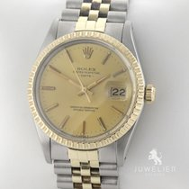 Rolex Oyster Perpetual Date 15053 1983 pre-owned