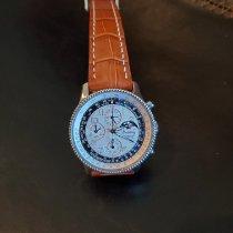 Breitling Montbrillant Olympus 42mm