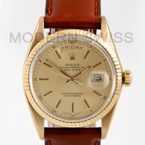 Rolex Day-Date 36 18038 1985 pre-owned
