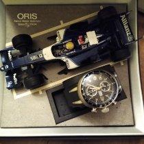 Oris TT3 Titanium 42.5mm United States of America, California, Rockford