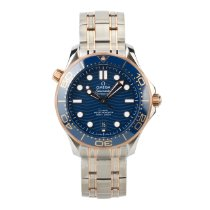 Omega Seamaster Diver 300 M 82431685 nouveau