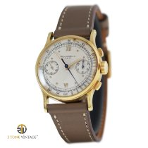 Patek Philippe Chronograph 130 1940 new