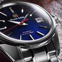 Seiko Grand Seiko new 2020 Automatic Watch with original box and original papers SBGH281