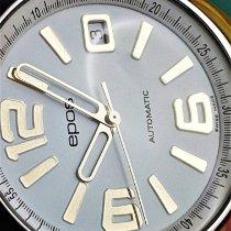 Epos Originale Acier 40mm Blanc Arabes