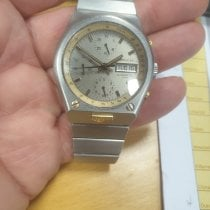 Heuer 750.705G pre-owned