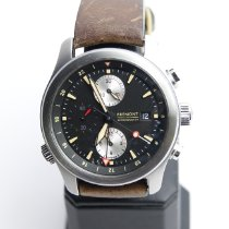 Bremont Steel 43mm Automatic ZT/12370, Bremont, Chronometer pre-owned