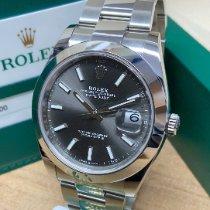 Rolex Datejust 126300 2019 usados