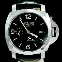 Panerai Steel 44mm Automatic PAM 00321 pre-owned