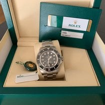 Rolex Sea-Dweller Deepsea 126660-0001 2020 новые
