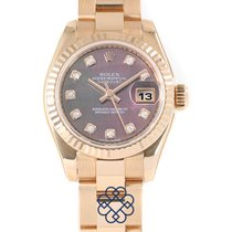 Rolex Lady-Datejust 179175 2010 usados