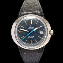 Omega Genève 1972 pre-owned