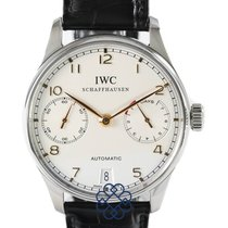 IWC Portuguese Automatic IW5001-14 2013 pre-owned