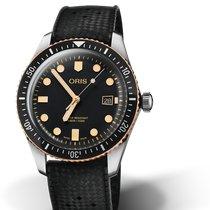 Oris Divers Sixty Five 01 733 7720 4354-07 4 21 18 new