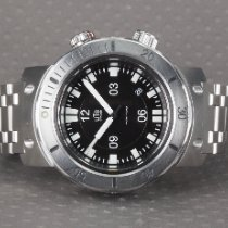 Aquanautic Steel 45mm Automatic 4000m pre-owned