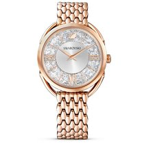 5452465 New Rose gold 35mm Quartz