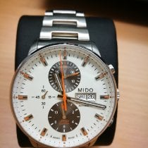 Mido M016.415.11.261.00 pre-owned