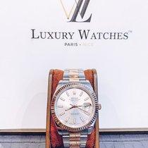 Rolex Datejust II 126331 2016 occasion