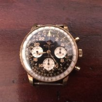 Breitling 1294067 Yellow gold 1965 40mm pre-owned