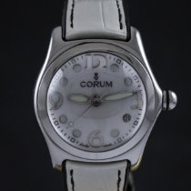 Corum Bubble 2002 pre-owned