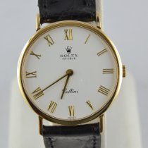 Rolex Cellini 5112 1992 pre-owned
