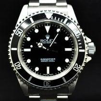 Rolex Submariner (No Date) 14060M 2005 usados