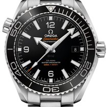 Omega Seamaster Planet Ocean 215.30.44.21.01.001 2020 nuevo