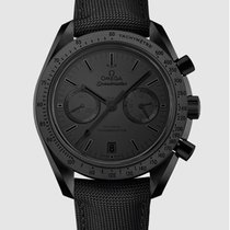 Omega Speedmaster Professional Moonwatch 311.92.44.51.01.005 New Ceramic Automatic United States of America, Iowa, Des Moines