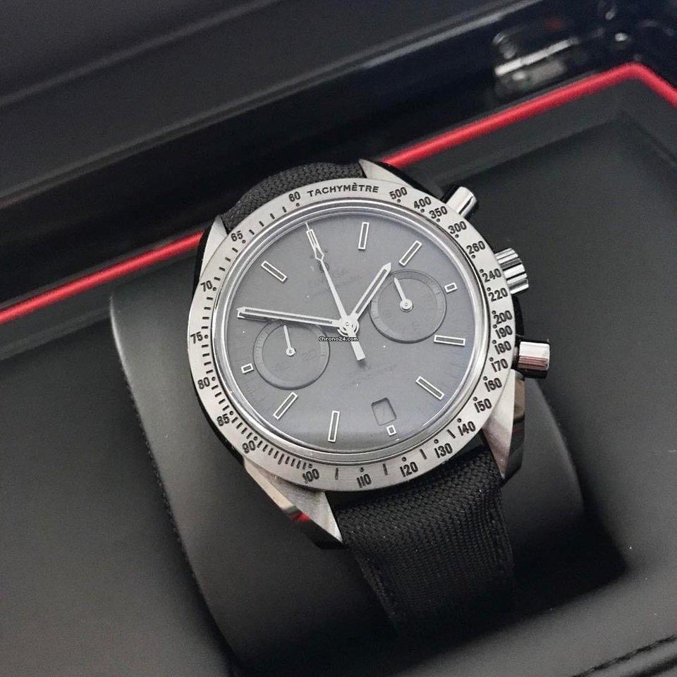 Omega Speedmaster Professional Moonwatch 311.92.44.51.01.005 Black Black 2021 new