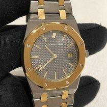 Audemars Piguet 56175SA.OO.0789SA.01 Gold/Steel Royal Oak 33mm pre-owned