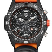 Luminox Carbon 45mm Quartz XB.3749 new United States of America, New York, New York City