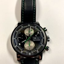 Chronoswiss Pacific Steel 43mm Black No numerals United States of America, California, Homewood
