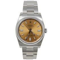 Rolex Oyster Perpetual 36 116000 2016 occasion