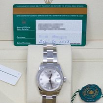 Rolex Lady-Datejust Steel 31mm Silver No numerals United States of America, California, Los Angeles