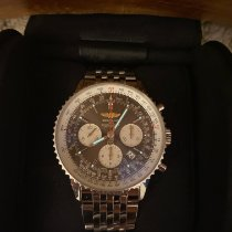 Breitling Navitimer 01 Steel 43mm Bronze United States of America, New York, Amherst