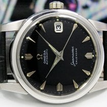 Omega Seamaster 2849 1969 pre-owned