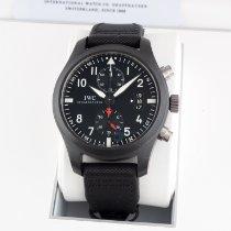 IWC Pilot Chronograph Top Gun IW388001 2018 usados