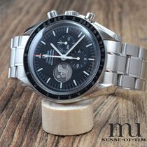 Omega 311.30.42.30.01.002 Steel 2012 Speedmaster Professional Moonwatch 42mm pre-owned