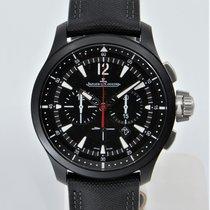 Jaeger-LeCoultre Master Compressor Chronograph Ceramic Cerámica Negro