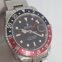 Rolex GMT-Master II 16710 2003 usato