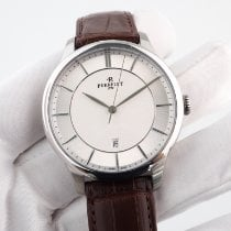 Perrelet Steel 43mm Automatic A1073/4 new